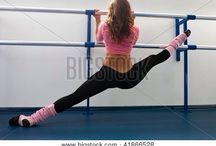 Active Barre / A wonderful mix of ballet barre work, Pilates, yoga, stretching and qigong.  Mt Martha Uniting Church Hall Monday's at 9.15 to 10.15am.  Come have a laugh and a workout in a relaxed and supportive environment.