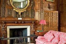Sudeley Castle Interiors