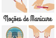 Cursos para Manicures