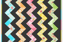 Quilting projects  / Blankets