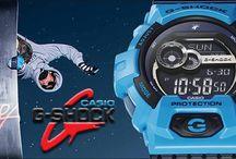 Δείτε όλα τα ΝΕΑ CASIO G-SHOCK στις καλύτερες τιμές!!!
