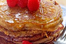 Breakfast Food / Recipes, pancakes, French toast, casserole, spread