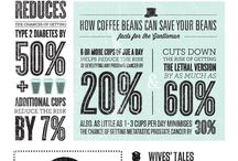 Infographics / by Kelsey Mugford