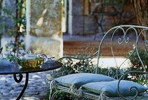 Gardens and Porches