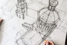 Awesome Sketching