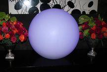 LED Moonballs / 0
