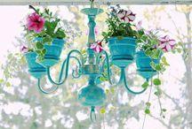 Sweet Summertime / Summertime decor ideas