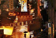 neo tokyo slums