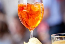 Aperitivi e cocktails