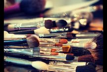 Make-up - Brushes
