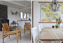 Future Beach House Ideas / by Alisa Jordan-Guzak