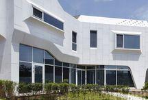 Архитектура и интерьер