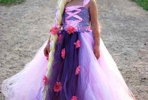 Dress Up for Gwenny that Mommy can make