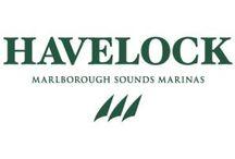 Havelock Marina / Havelock Marina, Havelock, Marlborough Sounds, New Zealand