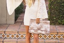Summer Shopping & Style / by Marisa Martinez