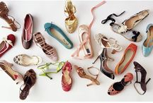 Shoes / by Caisee Schumpert