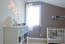 Idées chambre bébé chat