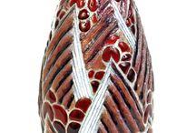 art déco II.: vázy