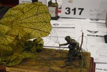 diorama figures