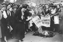 1920 feminism