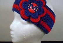Crochet items / by Lynn Winters