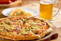 Pizzak