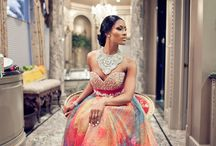 Evening elegance - gowns