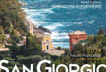 Portofino / Parrocchia di Portofino