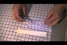 Tutorials & Info - Plaid/Pattern Matching
