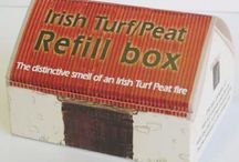 narrowwatergifts.com / Irish Turf Peat Ceramic CottagesOwn an IrishTurf Peat Incense Cottage  Here we have a unique product - an Irish Cottage which burns Turf Peat.   Re-create that unforgettable smell of Irish turf burning in this cottage in your own home no matter where you may live. Bring back memories of days gone bye when an open fire was the norm in every Irish homestead.