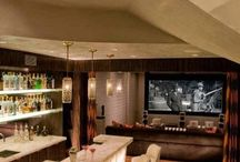 Basement Bar Dream