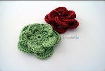 Hellys crochet pics
