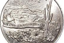 Rare Coins, Collectibles, Unique Printed Bills