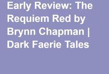 reviews brynn chapman / by brynn chapman-smythe