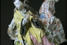 chinoise porcelain
