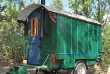 mobile tiny homes