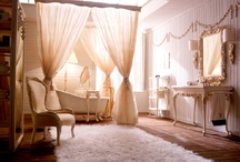Blissful Bathrooms / by Brandi Stallings