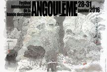 FIBD Angoulême 2016