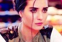 My lovely Elif Denizer