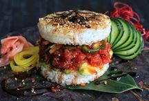 Еда / Все о еде, красивые фото съедобного