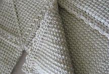 crochet items / all handicraft items