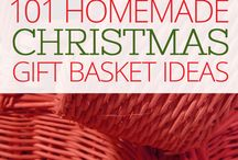 christmas ideas / by Amber Lenhart