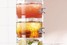Entertaining - Beverage Ideas