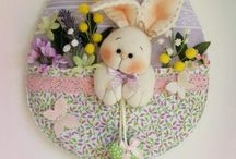Pasqua coniglietta
