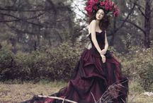 Fairytale Editorial