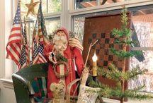 Christmas ideas / by Vicki Willis-Scribner