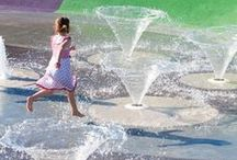 Su oyunları