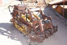 Schmiedag / Schmiedag Kleinraupe gebraucht finden siehe Bilder Baumaschinen im Einsatz. Raupe Schmiedag