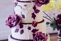 Romance Dreamy Wedding Cake Ideas