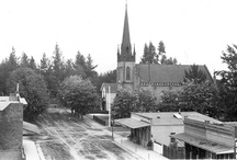 Santa Clara City Library History / Through these images, learn about the history of the Santa Clara City Library from 1903 to current times. / by Santa Clara City Library